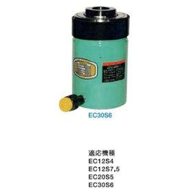 大阪ジャッキ製作所 EC形中空ジャッキ EC12S4