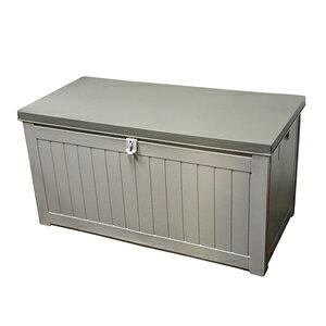 アルミス(ALUMIS) 樹脂製 ベンチストッカーボックス APC-190 本体寸法:960×458×493mm 耐荷重:100kg【在庫有り】