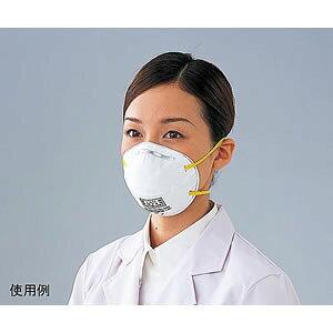 アズワン スリーエム 8210J-DS2 使い捨て式防じんマスク 1箱(20枚入り) [9-020-11]