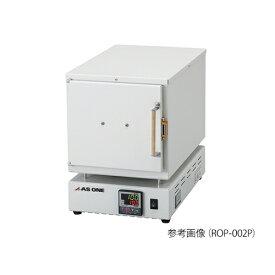 アズワン エコノミー電気炉 プログラム機能有り 1台 [1-5921-04]