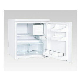 アズワン 小型冷蔵庫ミニキューブ(+2〜+10℃ 1台 [2-1122-01]