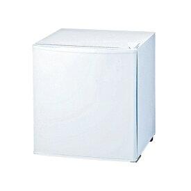 アズワン 小型冷蔵庫(冷蔵43+製氷5L) 1個 [2-2041-11] [個人宅配送不可]