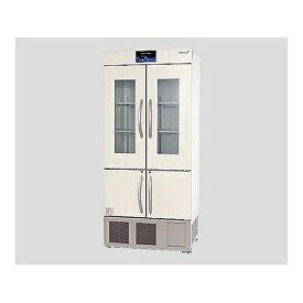アズワン 薬用冷凍冷蔵庫 1台 [2-8685-01] [個人宅配送不可][送料別途お見積り]