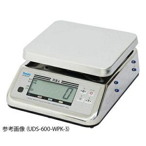 アズワン 防水型デジタル上皿はかり検定付き15kg 1個 [1-8847-13]