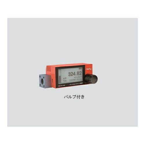 アズワン 乾電池駆動式 マスフローメータ 1個 [3-5959-05]