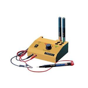 アズワン PROMEX メッキ装置(ペンタイプ) スタンダードメッキセット 1セット [2-9246-01]