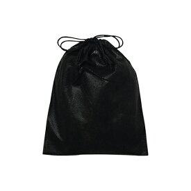 アズワン 不織布巾着袋 Sサイズ 10枚入 1袋(10枚入り) [3-207-01]