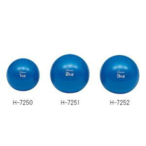 アズワン ソフトメディシンボール 1kg 1個 [7-1967-01]