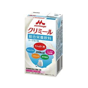 アズワン エンジョイclimeal (栄養機能食品) ヨーグルト味 24パック入 1箱(24パック入り) [7-2697-01]