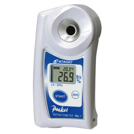 ATAGO(アタゴ) デジタル ポケット糖度計 PAL-1【在庫有り】