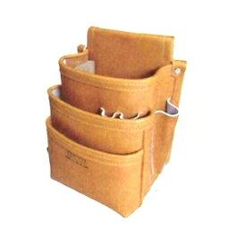 ニックス KN-301DD-SP 腰袋(グローブ皮)