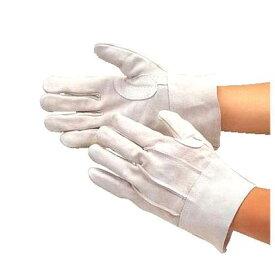 おたふく手袋 449(L) 牛革手袋(背縫) 販売入数:10双