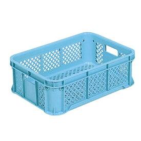 三甲 102401BL サンテナーB25(ブルー) 販売入数:10個 大型商品に付き納期・送料別途お見積り