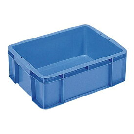 三甲 202001BL サンボックス20(ブルー) 販売入数:10個 大型商品に付き納期・送料別途お見積り