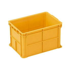 三甲 202400OR サンボックス24A(オレンジ) 販売入数:12個 [大型・重量物] ご購入前確認品