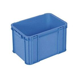 三甲 204901 サンボックス50A(ブルー) 販売入数:10個 大型商品に付き納期・送料別途お見積り