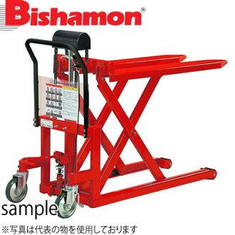 bishamon(sugiyasu)手工操作库巴LV50最大装载能力:500kg[发送限制商品]