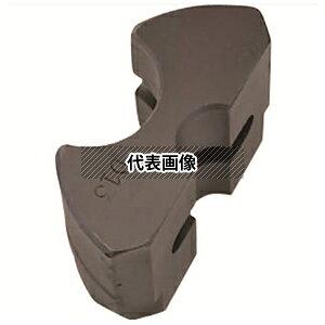 ダイア (DAIA) 鉄筋カッター SC-13用 固定刃 B-8337XA