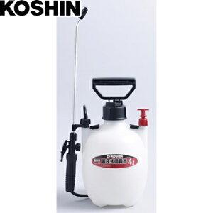 工進 蓄圧式噴霧器 ミスターオート HS-401E 【在庫有り】