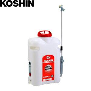 工進 乾電池式噴霧器 除草名人 除草剤専用機 JS-10