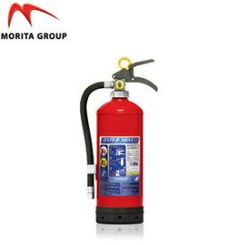 モリタ宮田工業 強化液(中性)消火器 ハイパーミストN NF2 新規格消火器