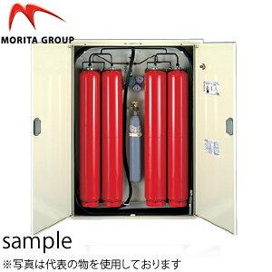 モリタ宮田工業 パッケージ型消火設備 I型(埋込型) スーパーボックス SBW80S(スリムタイプ) [個人宅配送不可]