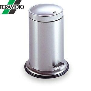 テラモト 蓋つまみ付ペダルボックス 3L DS-238-303-0 [個人宅配送不可商品]