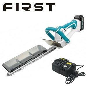 FIRST 18V充電式ヘッジトリマー GHT-180LiVB 生垣バリカン 植木バリカン【在庫有り】