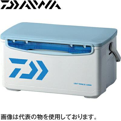 ダイワ 30Lクーラーボックス ライトトランク IV S 3000RJ ライトブルー コード:985024【在庫有り】【あす楽】