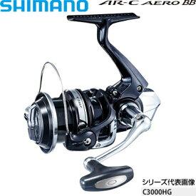 シマノ 14AR-CエアロBB 4000 コード:03285 0