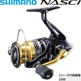 シマノ 16ナスキー C5000XG コード:03577 6