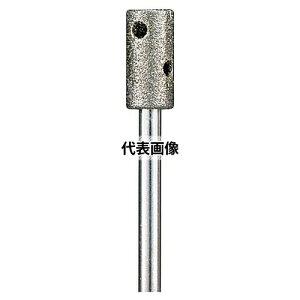 東洋アソシエイツ Mr.Meister 小型電動工具用ダイヤモンドコアドリル (27906) MC ダイヤモンドコアドリル(G) φ2.35x5.0mm
