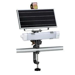 ハタヤ LEDライト ソーラーセンサーライト SSL-06 6W