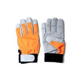 日立工機(HiKOKI) 刈払機用 振動軽減手袋(Mサイズ) No.0060-0024【在庫有り】【あす楽】
