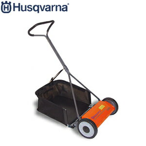 ハスクバーナ ノヴォレット 540N 手動芝刈り機 刈幅:40cm【在庫有り】【あす楽】