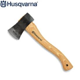 ハスクバーナ 薪割り斧 手斧 38cm (5769-26401)【在庫有り】