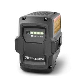ハスクバーナ バッテリー BLi200X【在庫有り】