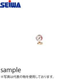精和産業(セイワ) 圧力計セット(3/8) 201703