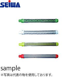 精和産業(セイワ) 中粘度用ガンフィルター #60 60 メッシュ【白】 462461B