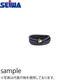 精和産業(セイワ) 低圧温風塗装機器用 エアーホース(SGL-3用) φ19×10m金具付 497246A