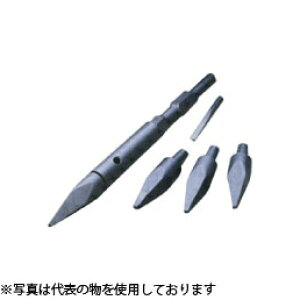 ハウスBM チェンジビット(電動ハンマー用) 3本入 CHB-100 100L
