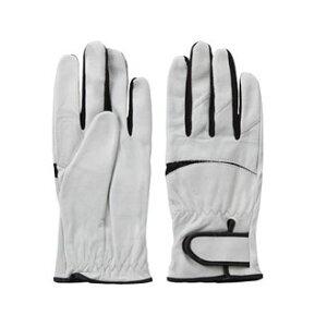 富士グローブ 牛吟皮スーパーフィット手袋 ブレイクフィット BF-102 Mサイズ[3643] 1箱120双セット :FG9004