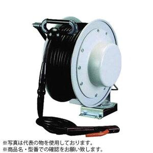 ハタヤ 溶接ケーブルリール NEMC-W1522 WCT22mm2×15m ホルダー付