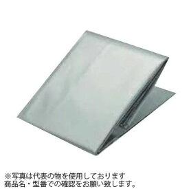 超厚手UVカット シルバーシート #4000 約5.4×7.2m (1枚入) 耐候性防水シート 【在庫有り】【あす楽】