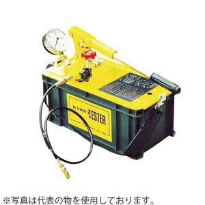 キョーワ(KYOWA) テスター 手動テストポンプ T-1000N 100Mpa圧力計付