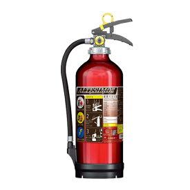 モリタユージー 2020年 アルミ製蓄圧式粉末ABC消火器 UVM10AL(1〜3本単価) 新規格消火器 【在庫有り】【あす楽】