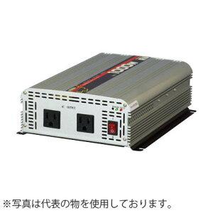 日動工業 短形波インバーター SIS-1800N-A (DC12V⇒AC100V/50Hz) MAX1800W出力