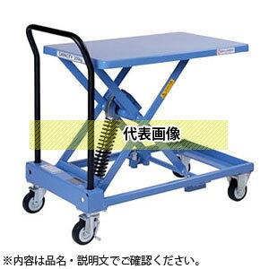 をくだ屋技研(O.P.K) リフトテーブル レベラーキャデ LT-B400-7L [配送制限商品]