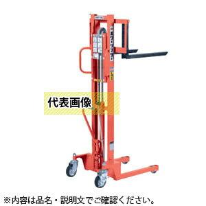 をくだ屋技研(O.P.K) 手動式パワーリフター エコノミー PL-H200-8S [配送制限商品]