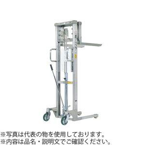 をくだ屋技研(O.P.K) 手動式パワーリフター ステンレス PL-H350-15SU [配送制限商品]